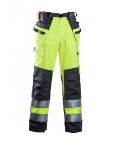 Антистатические огнеупорные брюки Dimex 6006