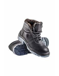 Ботинки Комфорт с МП утеплённые