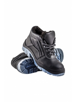 Ботинки утепленные Оптима ПУ-ПУ
