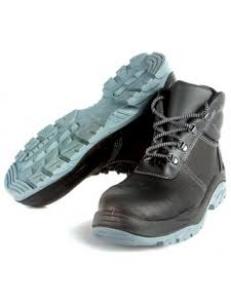 Ботинки Оптима с МП утеплённые