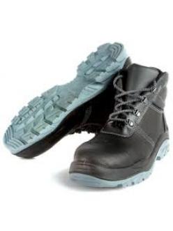 Ботинки утеплённые Оптима с МП