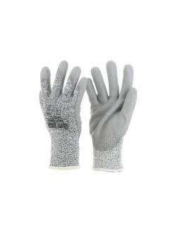 Антипорезные перчатки Safety Jogger Shield (произ-во Бельгия)