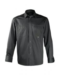Рабочая рубашка Dimex 4099+