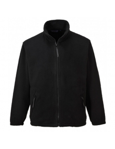 Флисовая куртка Portwest F400, черный