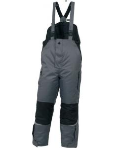 Утепленный рабочий комбинезон Delta Plus ICEBERG