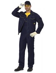 Костюм мужской Умелец 2  куртка и полукомбинезон