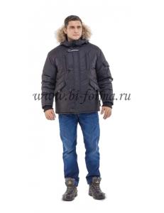 Куртка Аляска Премиум