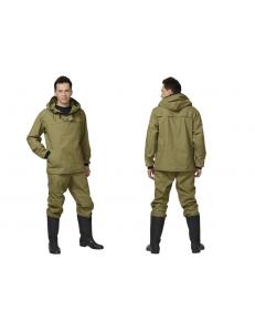 Костюм противоэнцефалитный (с сеткой) Антигнус (куртка и брюки)