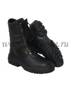 Ботинки Практик-Омон ПУ (берцы)
