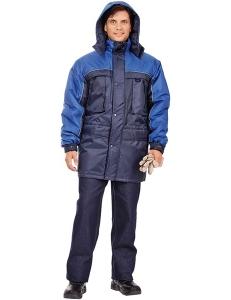 Куртка ИТР (оксфорд)