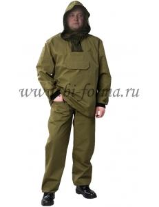 Противоэнцефалитный костюм (тк. палатка)