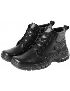 Ботинки мужские. Натуральный шерстяной мех. 781414 Размер- от 46 до 52