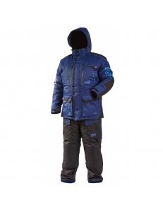 Зимний костюм Norfin Discovery Limited Edition Blue