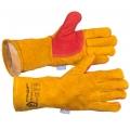 Утепленные перчатки