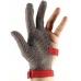Кольчужные перчатки трехпалая для разделки мяса