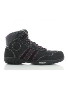 Женские рабочие ботинки Safety Jogger Isis S3