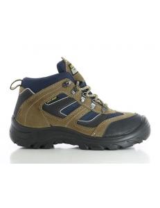 Рабочие ботинки Safety Jogger X2000 S3