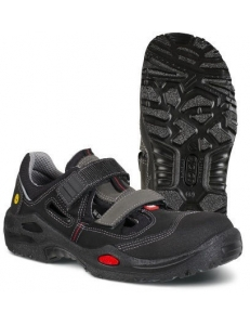 Рабочие сандалии Jalas 1605 E-Sport