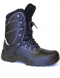 Зимние рабочие ботинки VK26