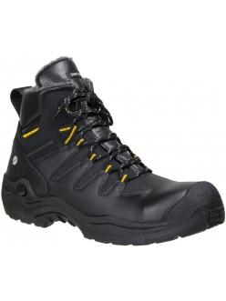 Зимние рабочие ботинки Jalas 6438 Tempera