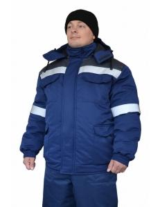 Зимняя куртка № 211