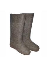 Валенки (Валяная обувь натуральная)