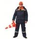 Костюм мужской БАЛТИМОР куртка и полукомбинезон (Класс защиты: 2 (III климатический пояс)