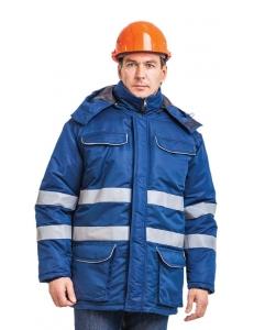 Куртка мужская Енисей 4 класс защиты (особый климатический пояс).