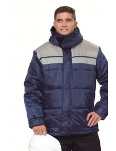 Эребус  Куртка мужская