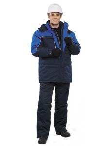 Фристайл  Куртка мужская