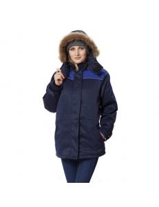 Урал  Куртка женская