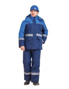 Сунтар  Куртка мужская