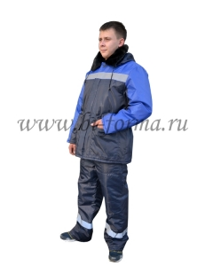 """Куртка  """"Регион37"""" утепленная"""