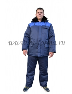 Костюм Метель куртка/брюки  тк (грета)