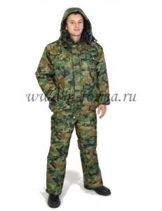 Куртка ВИХРЬ КМФ
