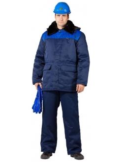 Костюм утепленный Зимний куртка/брюки