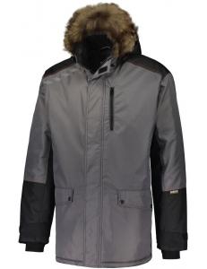 Зимняя куртка-парка Dimex Extreme PLUS 2282, серый