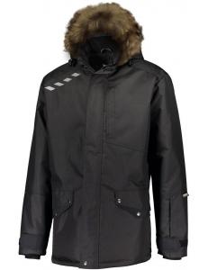 Зимняя куртка-парка Dimex Extreme PLUS 2283, чёрный